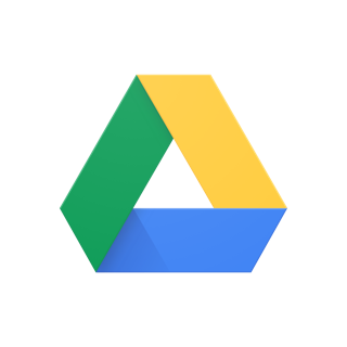 Icon: Google Drive for Sell